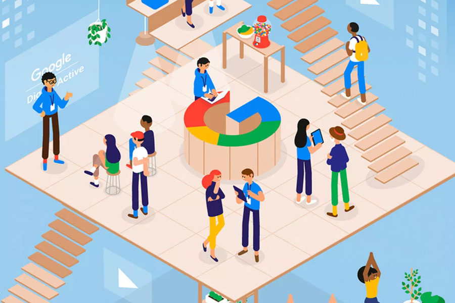 Google Suite of applications