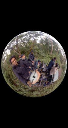 Huawei EnVizion 360 Camera Crystal Ball Sample 2