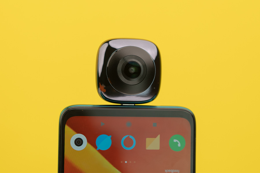 Huawei EnVizion 360 Camera Design 1