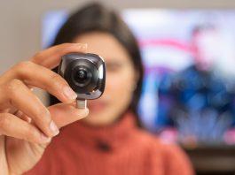 Huawei EnVizion 360 Camera Review