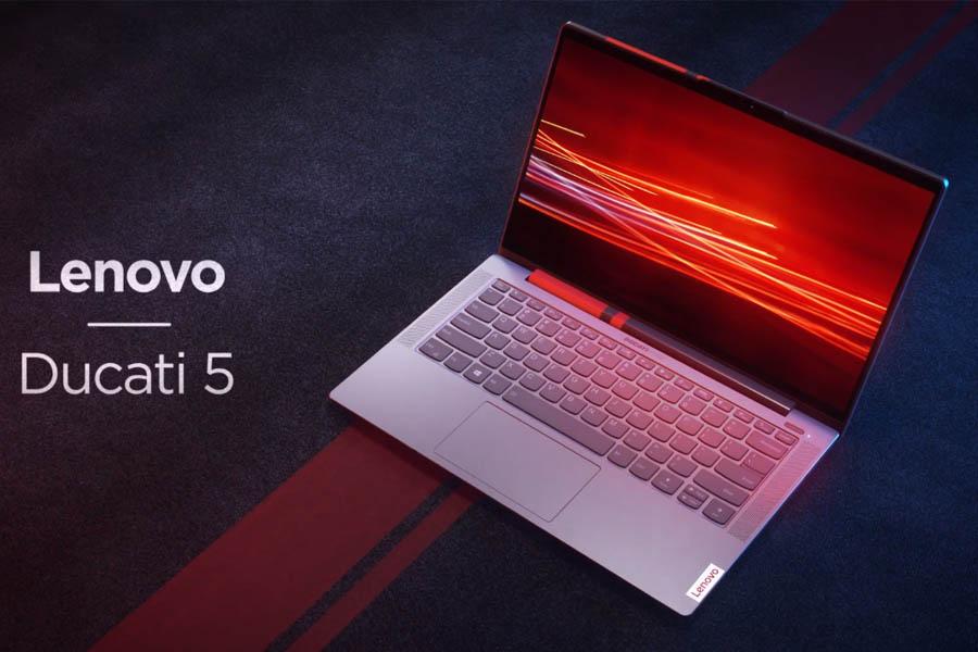 Lenovo Ducati 5 Laptop