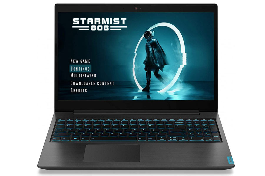 Lenovo l340 gaming laptop