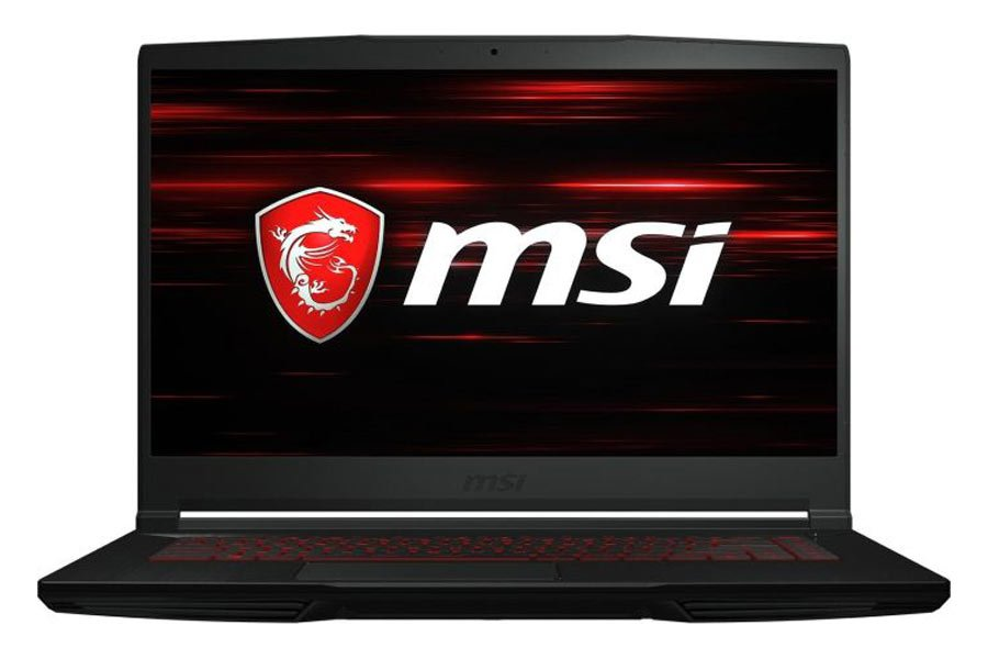 MSI GF63 8RD gaming laptop under 1 lakh nepal