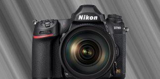 Nikon D780 DSLR camera unveiled at CES 2020