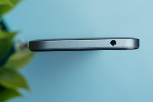 Nokia 2.3 3.5mm headphone jack