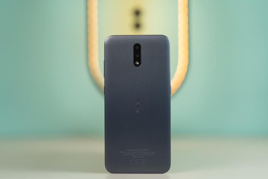Nokia 2.3 Design 1