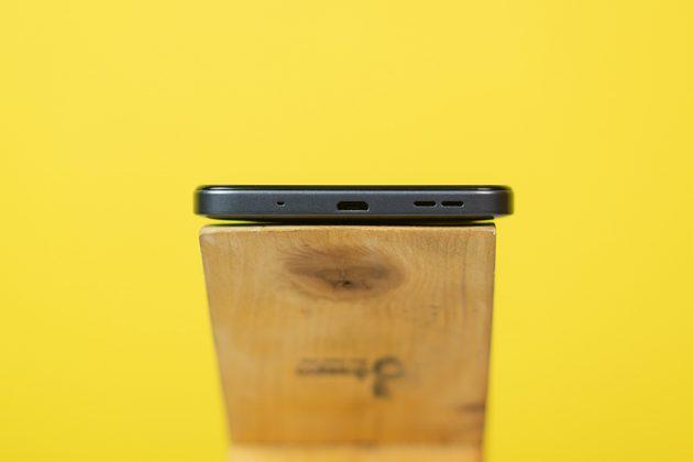 Nokia 2.3 Seconday Mic, Micro USB Port, Speaker Grille