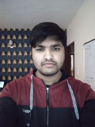 Nokia 2.3 Selfie Images Sample 2