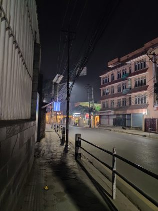 OnePlus 7T Nightscape Images Sample 1