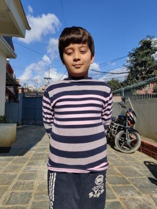 OnePlus 7T Normal Images Sample 6