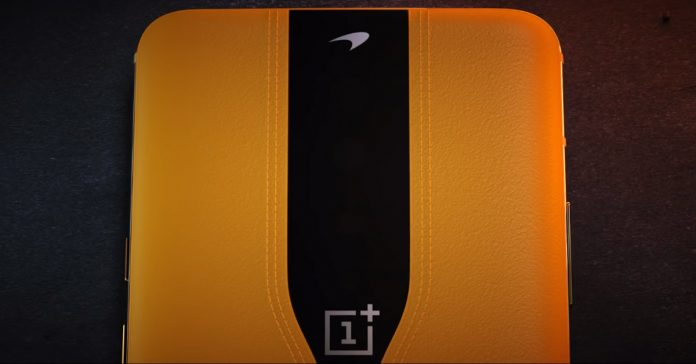 OnePlus Concept One Disappearing Camera Phone