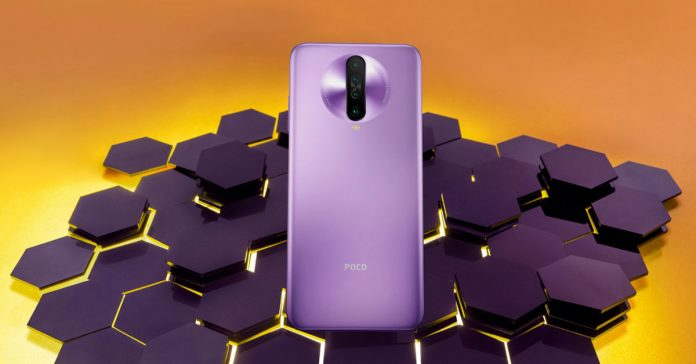POCO X2 Launched price Nepal