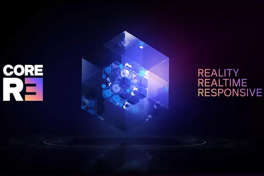 Samsung NEON Artificial Human Core R3 Platform