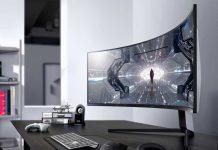 Samsung Odyssey Gaming Monitors