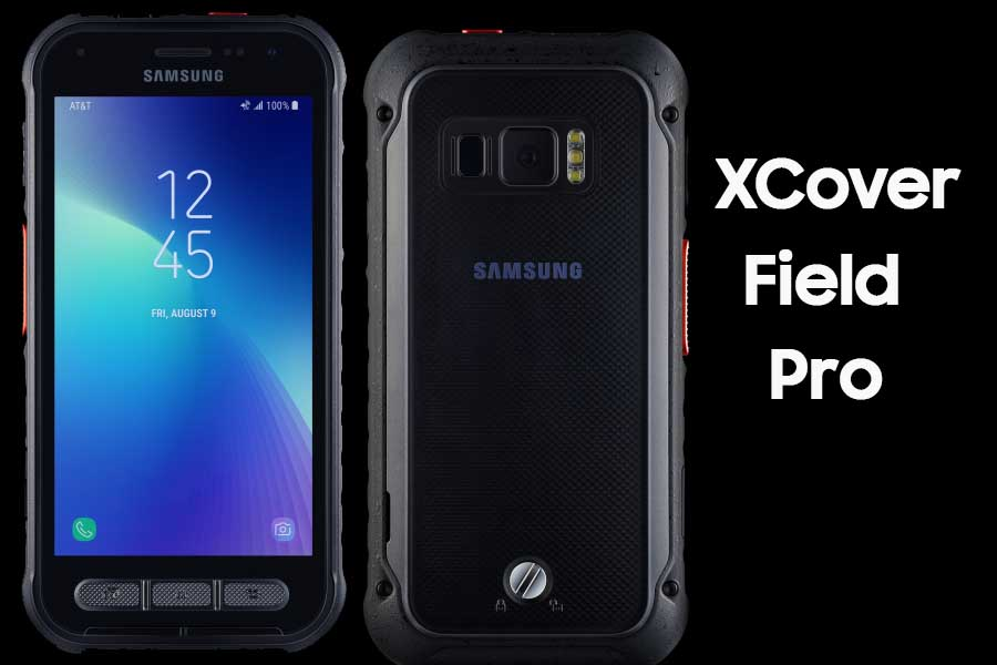 Samsung XCover FieldPro