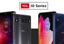TCL 10 Series Launched 10L 10 Pro 10 5G Price