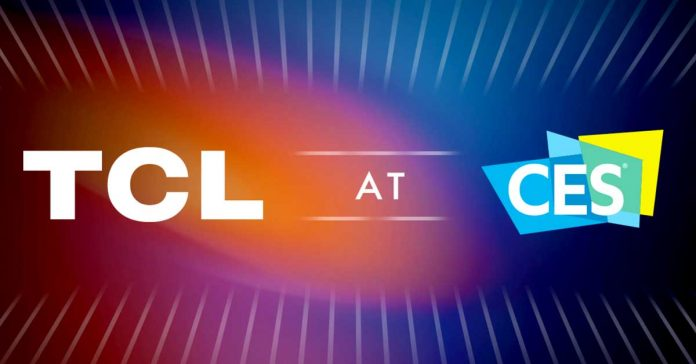 TCL at CES