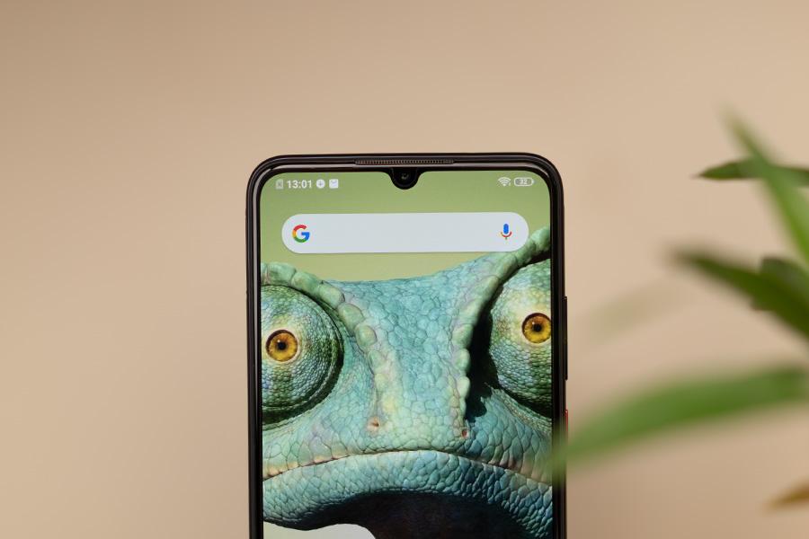 Vivo S1 Pro - Selfie Camera