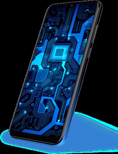 benco v7 lava display design chipset