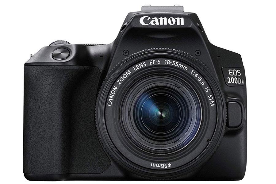 canon eos 200d ii price nepal