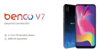 lava benco v7 specifications price launch date features review