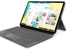 samsung galaxy tab s6 5G launched price specifications