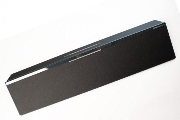 ASUS ZenBook Pro Duo Wrist-rest