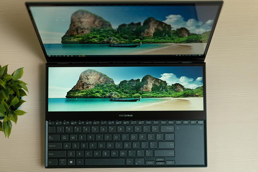 Asus ZenBook Pro Duo UX581 price nepal