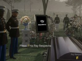 BlackBerry Smartphone to be discontinued by TCL