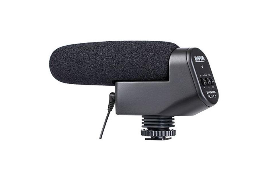 Boya VM600 Shotgun Microphones price nepal