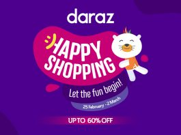 Daraz Appy shopping deals offers discounts e-commerce