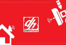 DishHome Internet Service