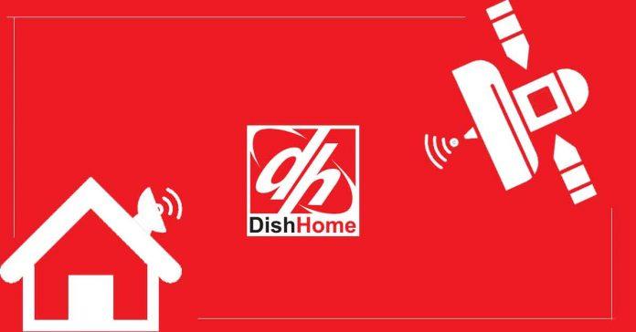 DishHome Internet Service