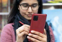 Galaxy Note 10 Lite Price Nepal where to buy