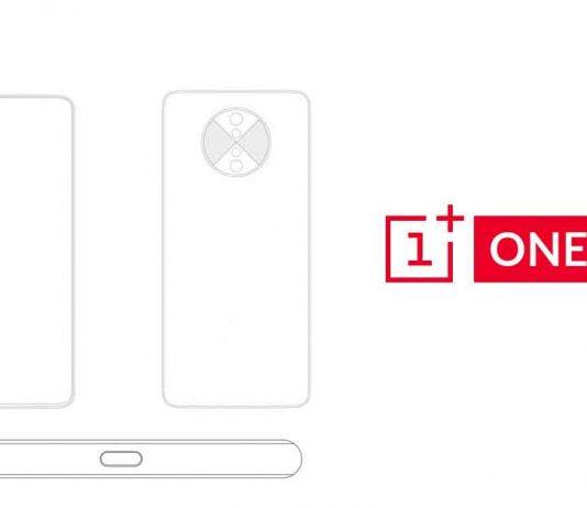 OnePlus Hidden Camera Technology