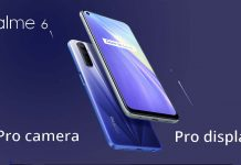 Realme 6 price nepal launched specifications features