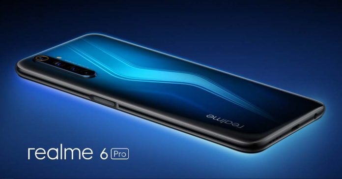 Realme 6 pro price nepal features specifications launch date