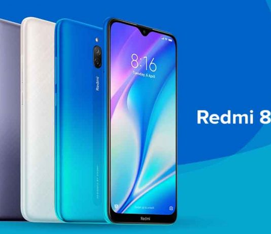 Redmi 8A Dual launch in Nepal
