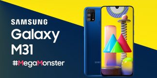 Samsung Galaxy M31 launched, price in Nepal