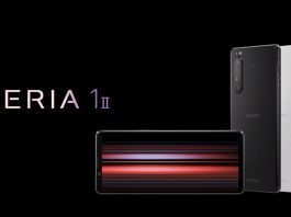 Sony Xperia 1 II launched