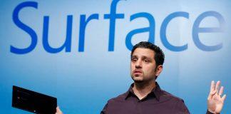 microsoft hardware software windows merger