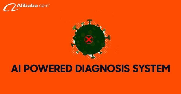 AI diagnostic system for coronavirus infection