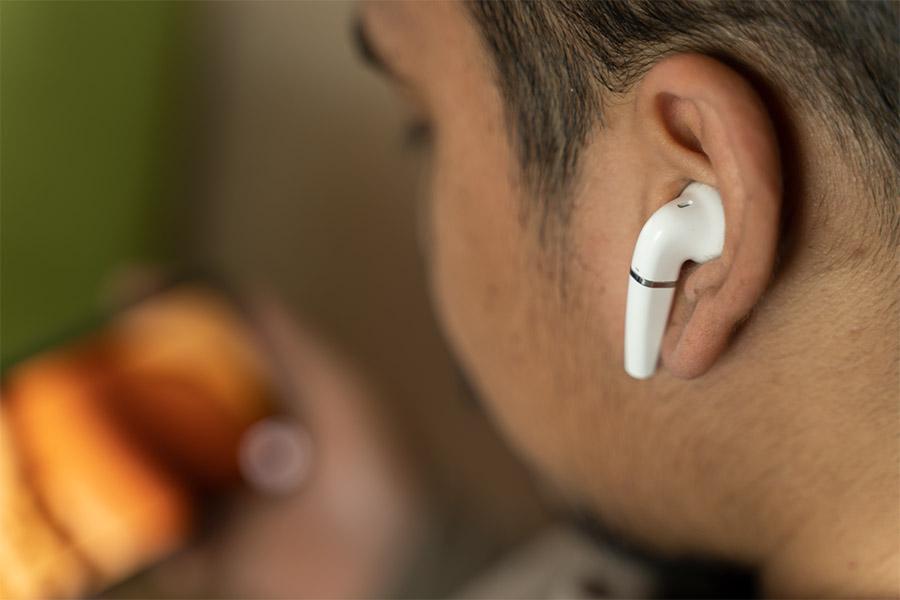 Accurate TWS HX03 in-ear