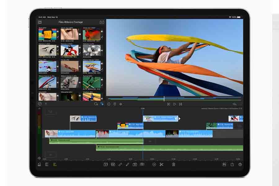 Apple iPad Pro 2020 display, specs, price in Nepal, launch date