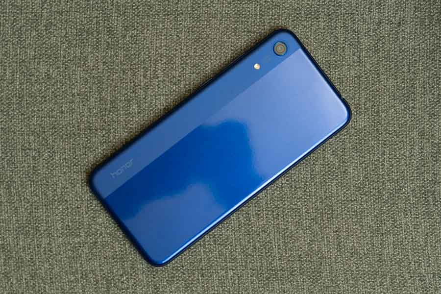 Honor 8A lite design