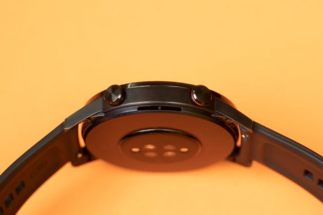 Honor MagicWatch 2 - Speaker grille
