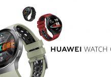 Huawei Watch GT 2e specs, price in Nepal, launch date, fitness tracker