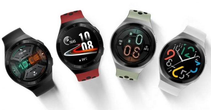 Huawei Watch GT 2e Price in Nepal Launch Fitness Tracker Smartwatch SpO2 Specs