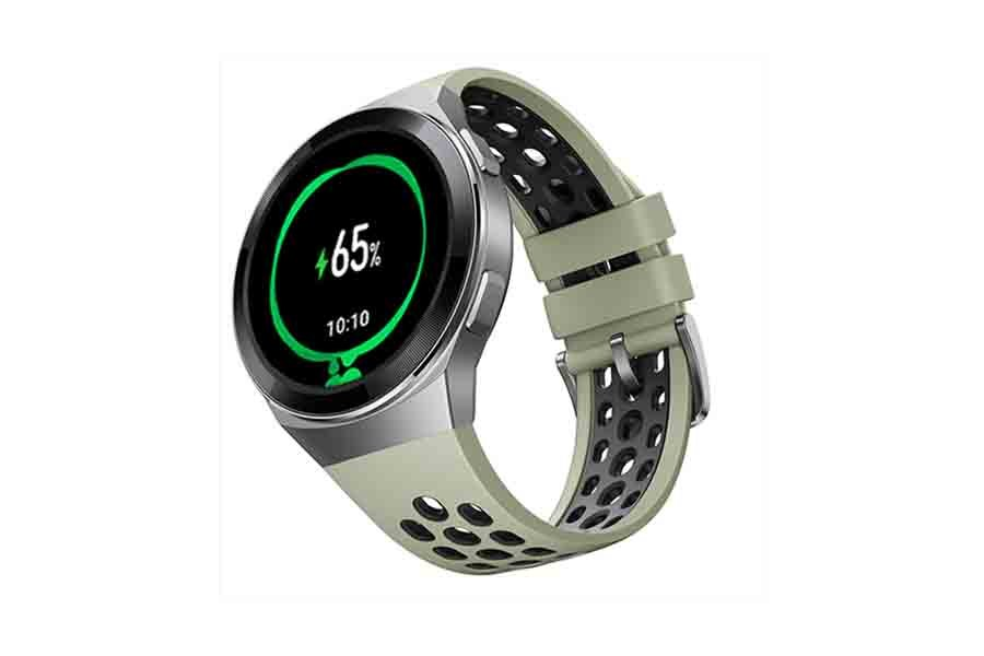 Huawei Watch GT 2e design, specs, price in Nepal, launch date