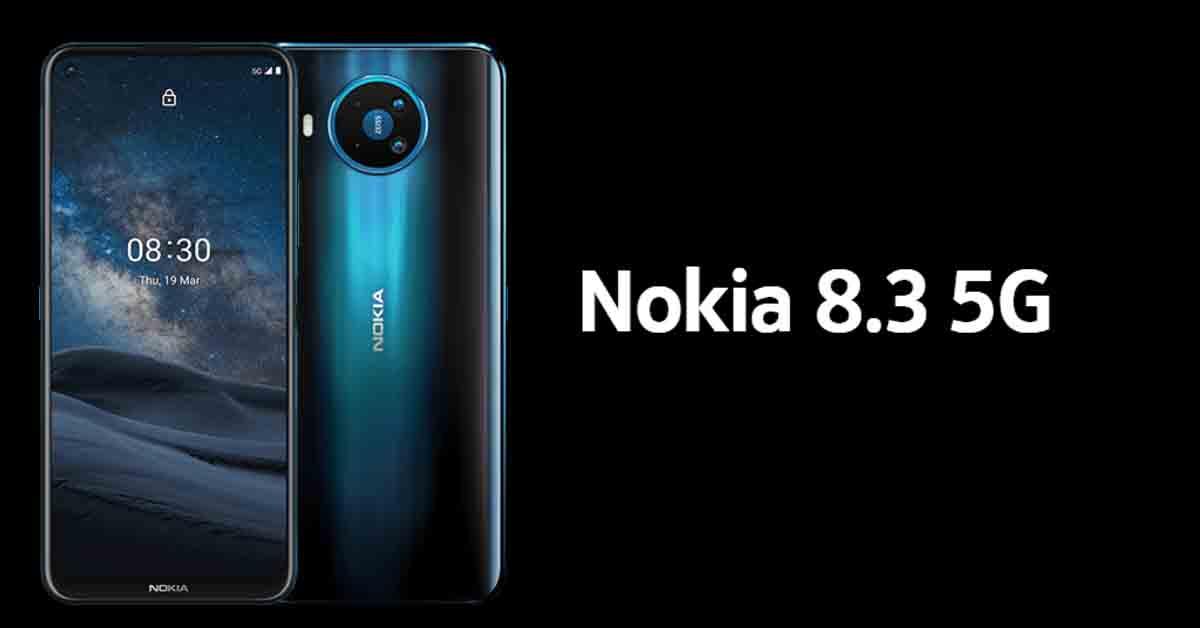 5g Nokia